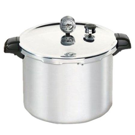I pinned this Beale 23 Quart Pressure Cooker and Canner from the Late Summer Harvest event at Joss and Main!