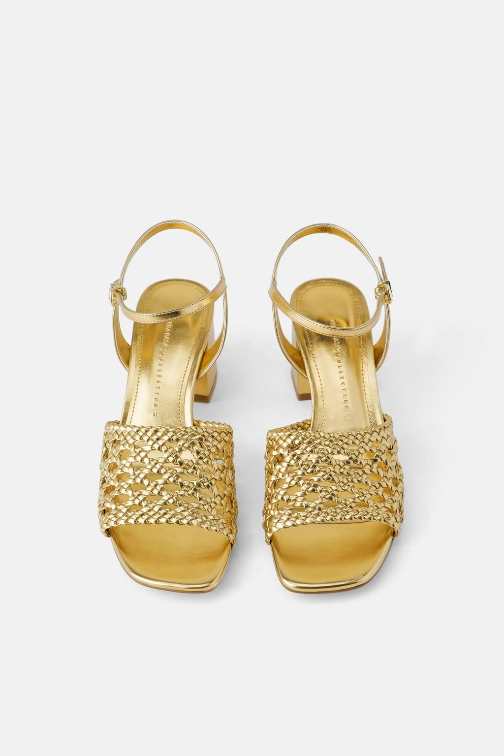 Heeled Sandals-SHOES-WOMAN