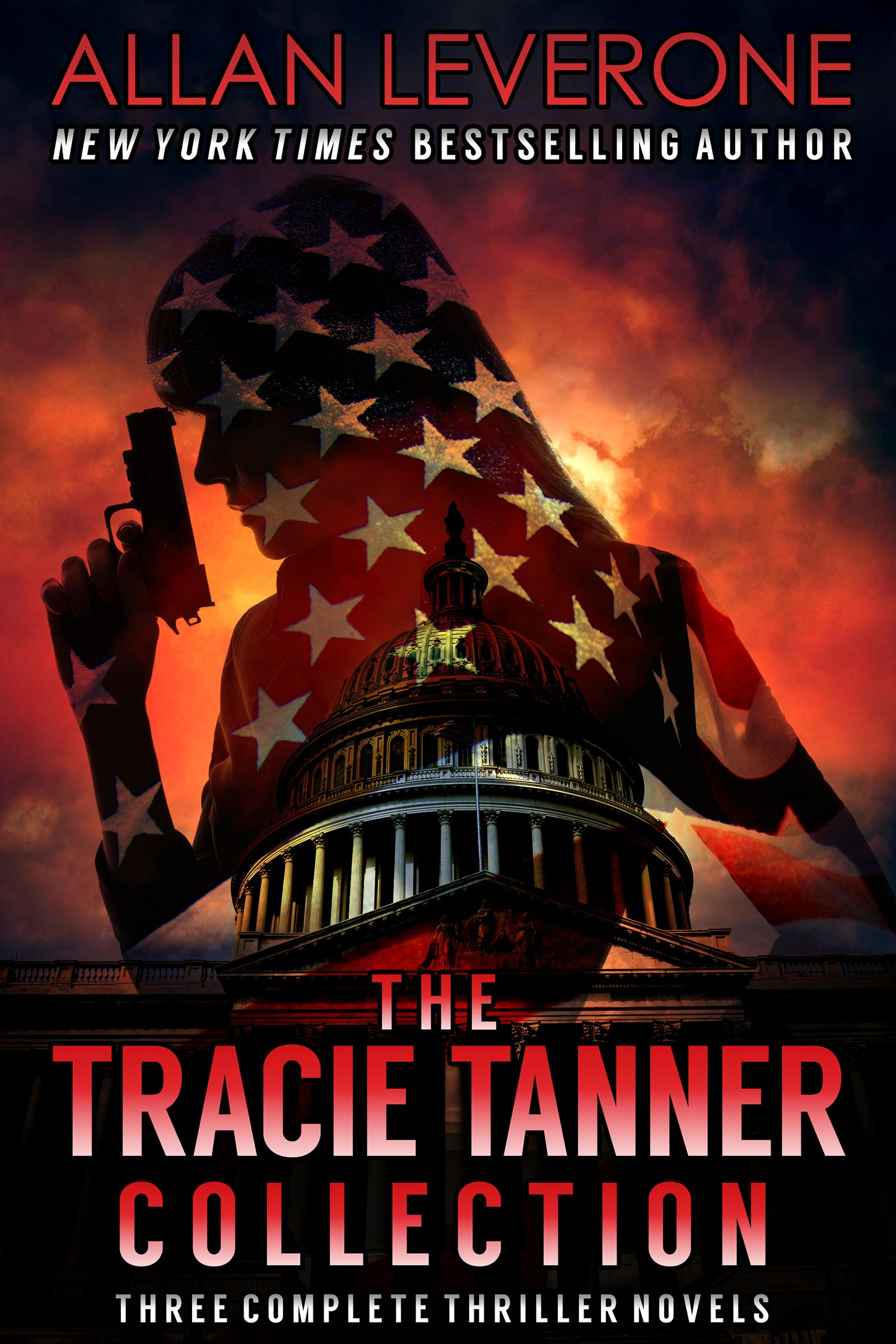 Ebook Deals On The Tracie Tanner Collection By Allan Leverone, Free And  Discounted Ebook Deals For The Tracie Tanner Collection And Other Great  Books