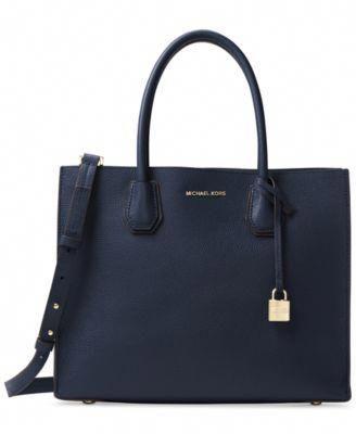 1c970bf84b2e52 MICHAEL Michael Kors Studio Mercer Large Convertible Tote  #Handbagsmichaelkors
