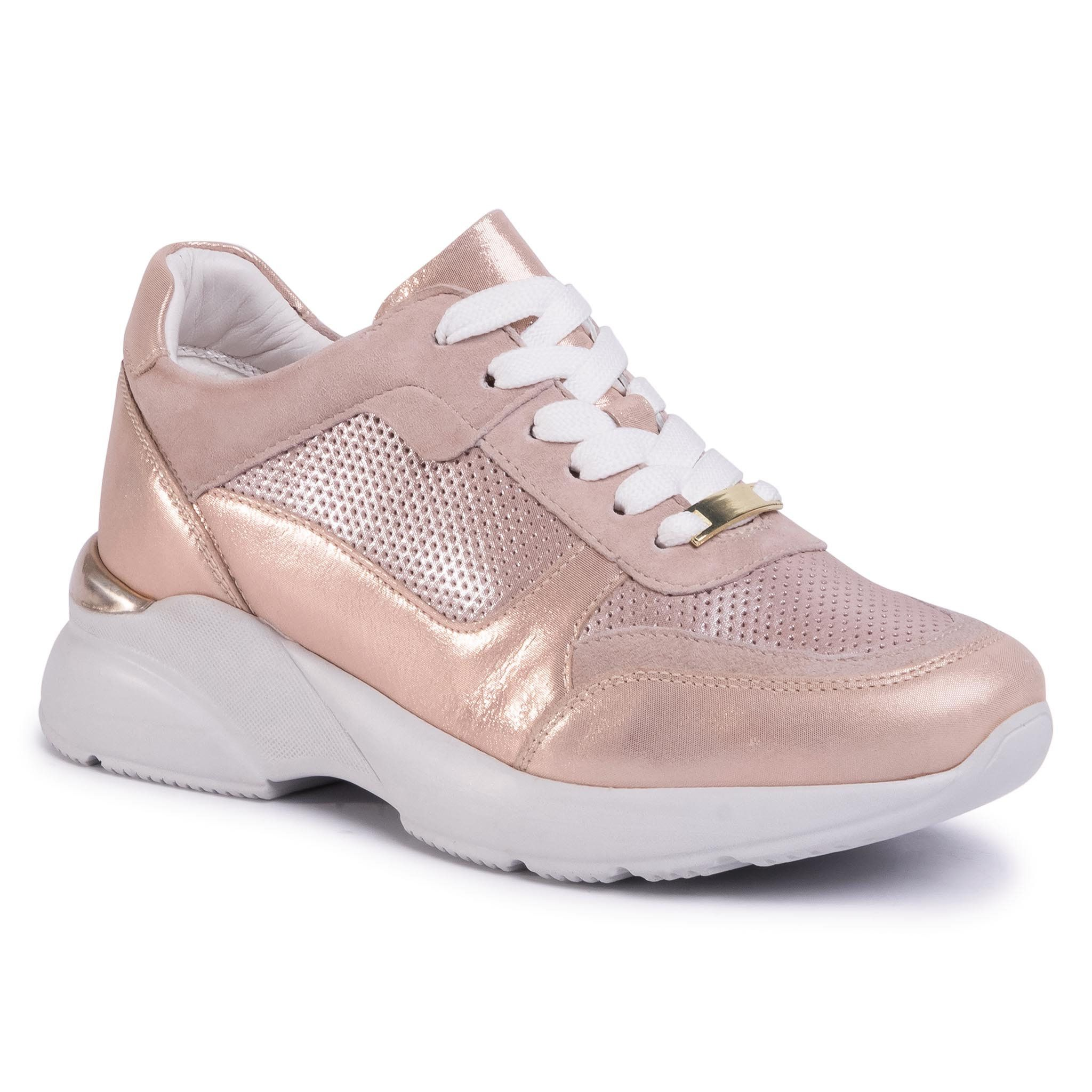 Cipele Gino Rossi Sport Wi16 Patty 01 Pink Sneakers Rossi Pink