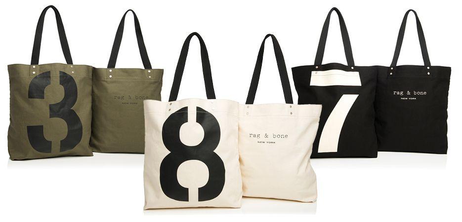 0ea26e5d2 Rag & Bone Holt Renfrew, Olympic Athletes, Canvas Tote Bags, Rag And