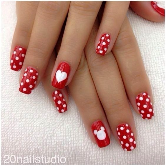 7 Tips For Ocean Chlorine Proofing Your Manicure Nail: #attentions #valentines #behold #ideas #best #nail #that