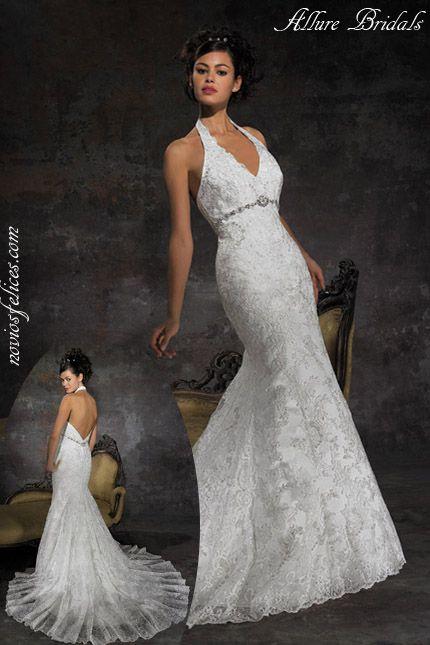 nuevos colores para novias y bodas 2012, vestido de novia