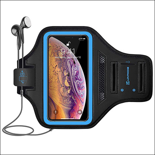 Best Armband for iPhone and Android Phones in 2020