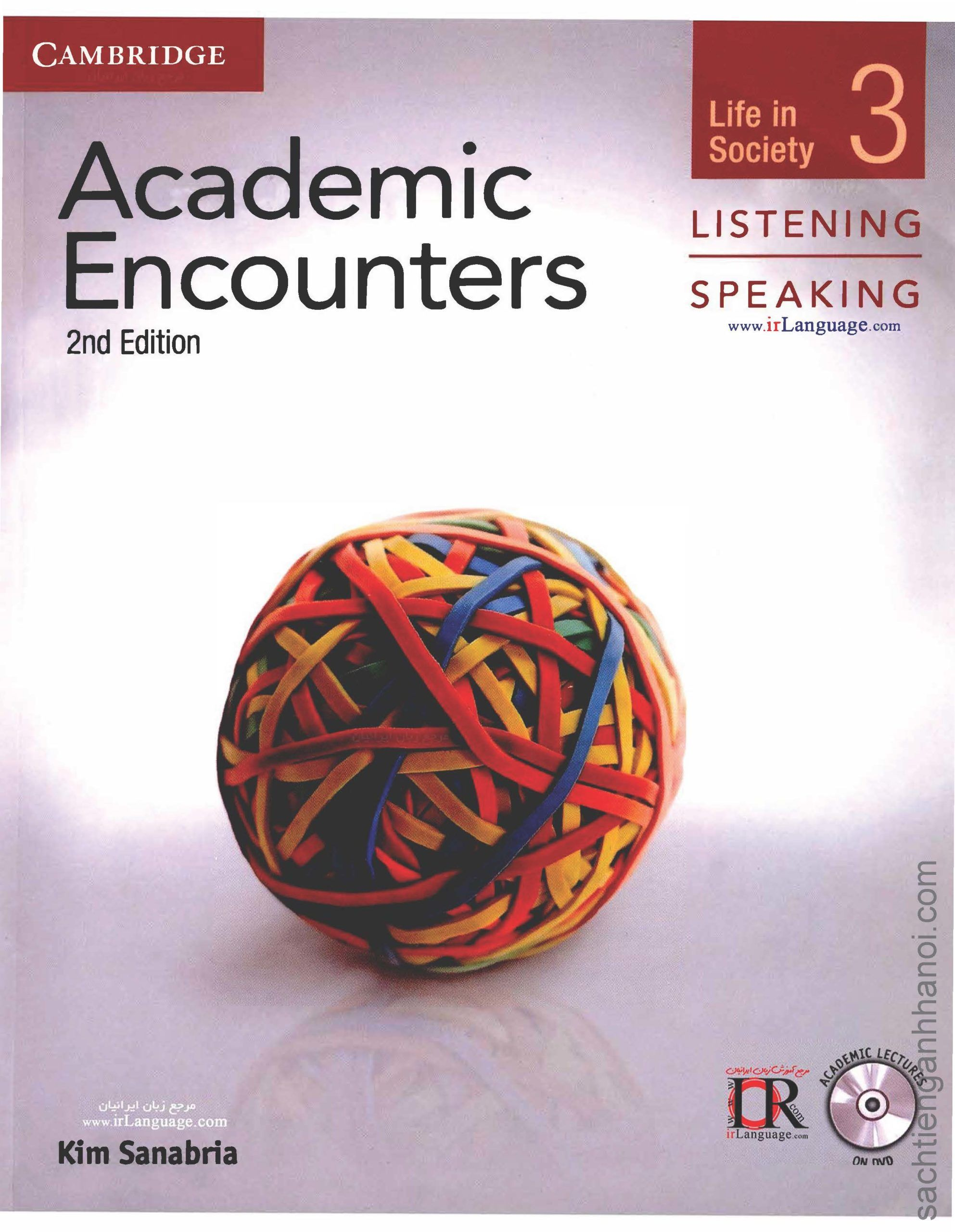 Audio Academic Encounters Life In Society Level 3 Student S Book Listening And Speaking 2nd Edition Sach Tiếng Anh Ha Nội Tiếng Anh