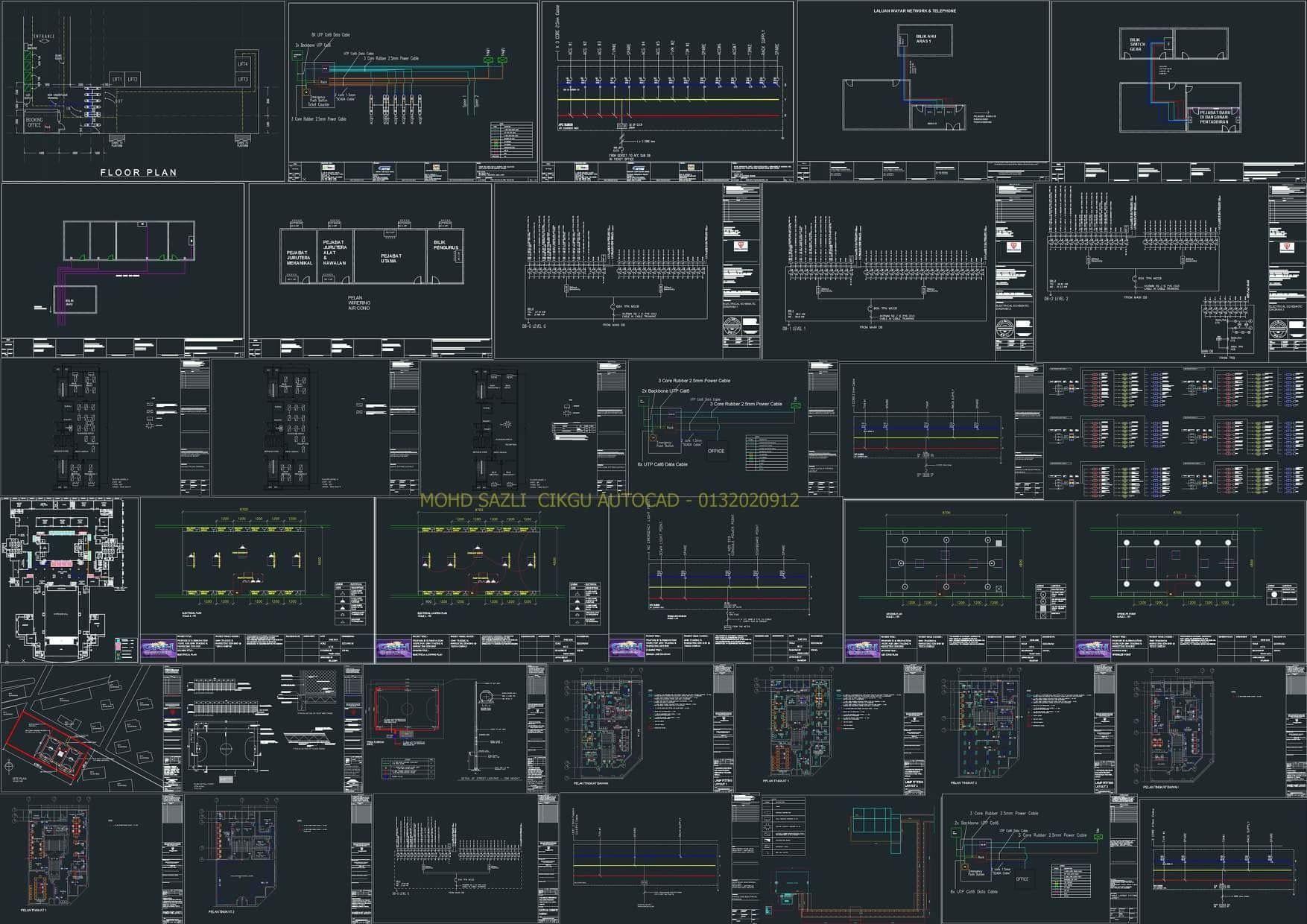 Lukisan Elektrik Lukisan Elektrik Ialah Lukisan Kejuruteraan Yang Berkaitan Dengan Bekalan Tenaga Elektrik Lukis Weather Screenshot Audio Mixer How To Plan