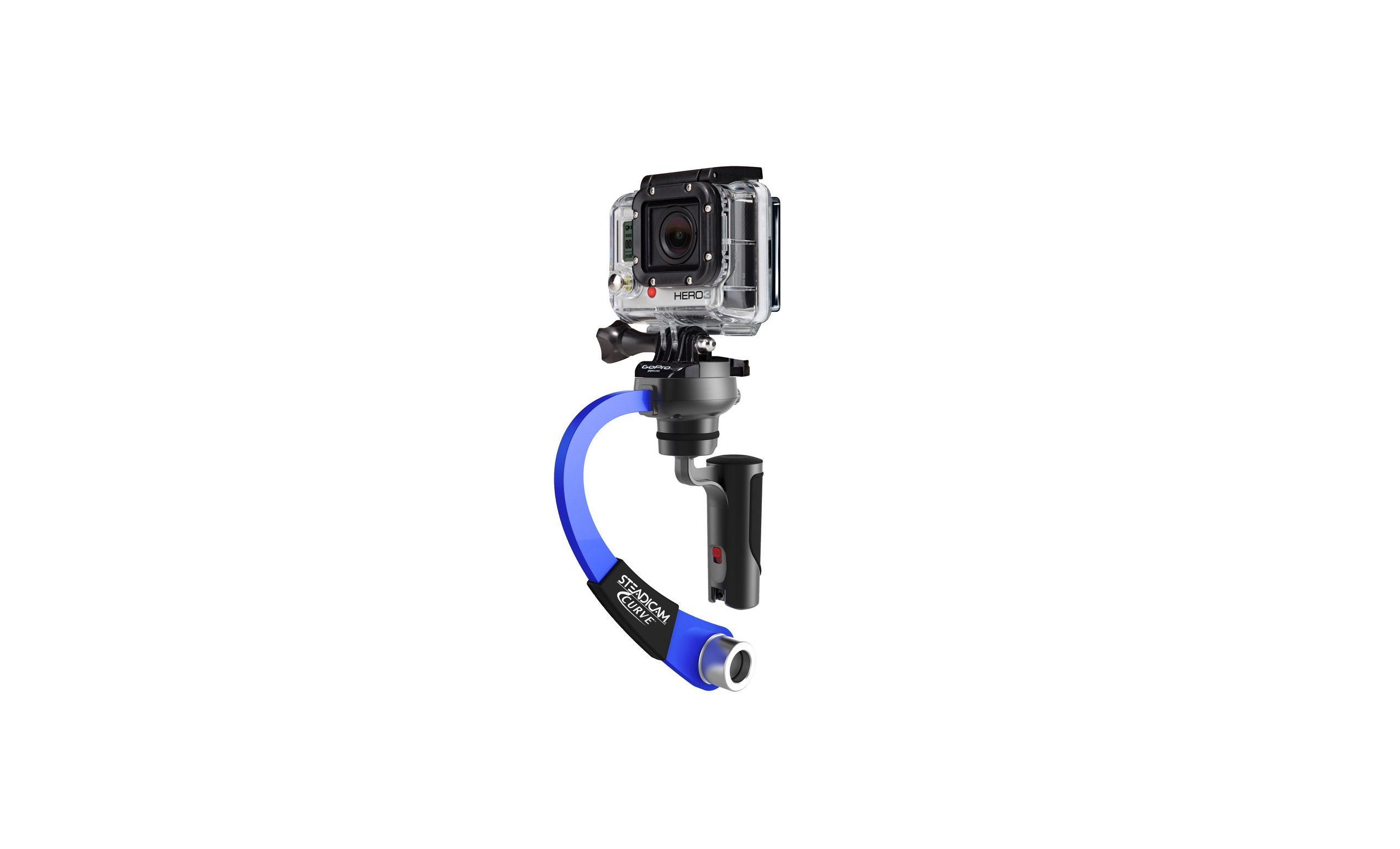 Tiffen's new Stedicams for GoPro and smartphones will make ...