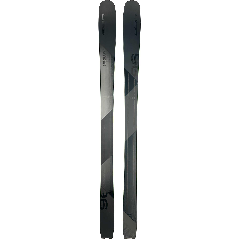 Elan Ripstick 96 Black Edition 19 20 Black Edition Black Skiing