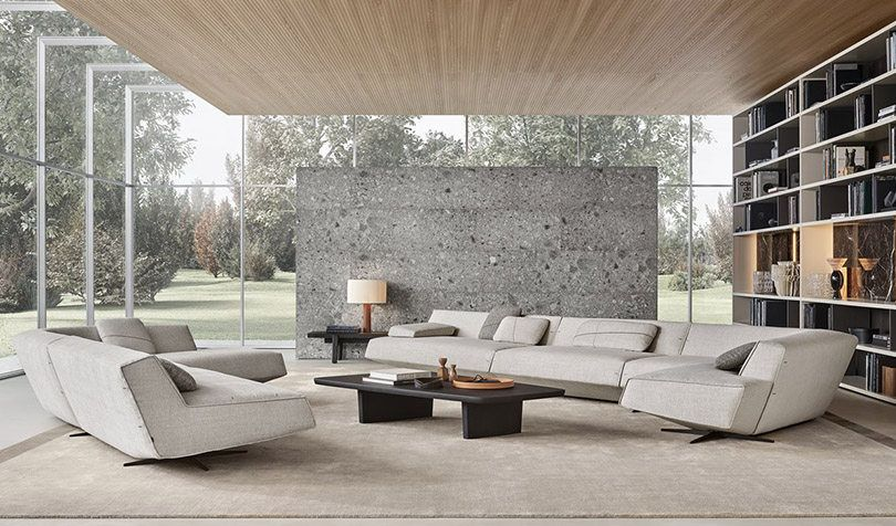 Top 5 Italian Sofa Brands In 2020 Italian Furniture Brands Sofa Design Italian Sofa