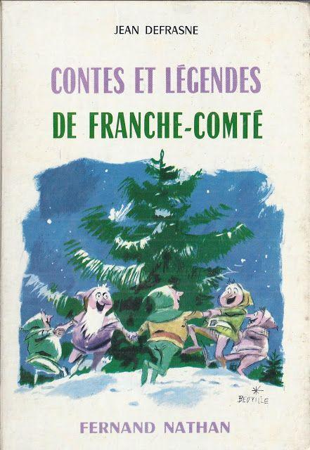 References Contes Et Legendes De France Comte 1962 Contes Et Legendes Conte Legende