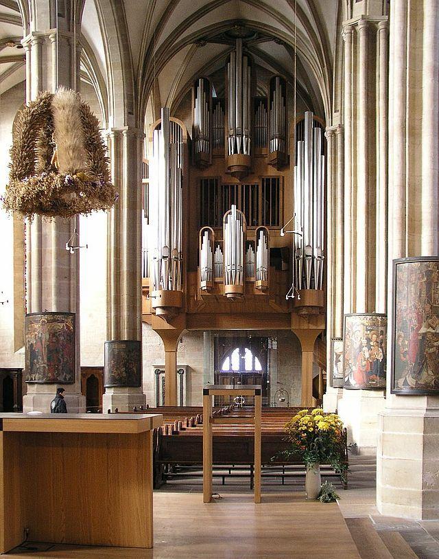 Pin Auf Het Orgel The Organ Die Orgel L Orgue