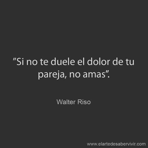 Palabras De Amor Y De Aliento Asi De Claro Frases Pinterest