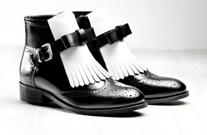 1000+ images about Tendances chaussures A,H 2015/2016 on Pinterest