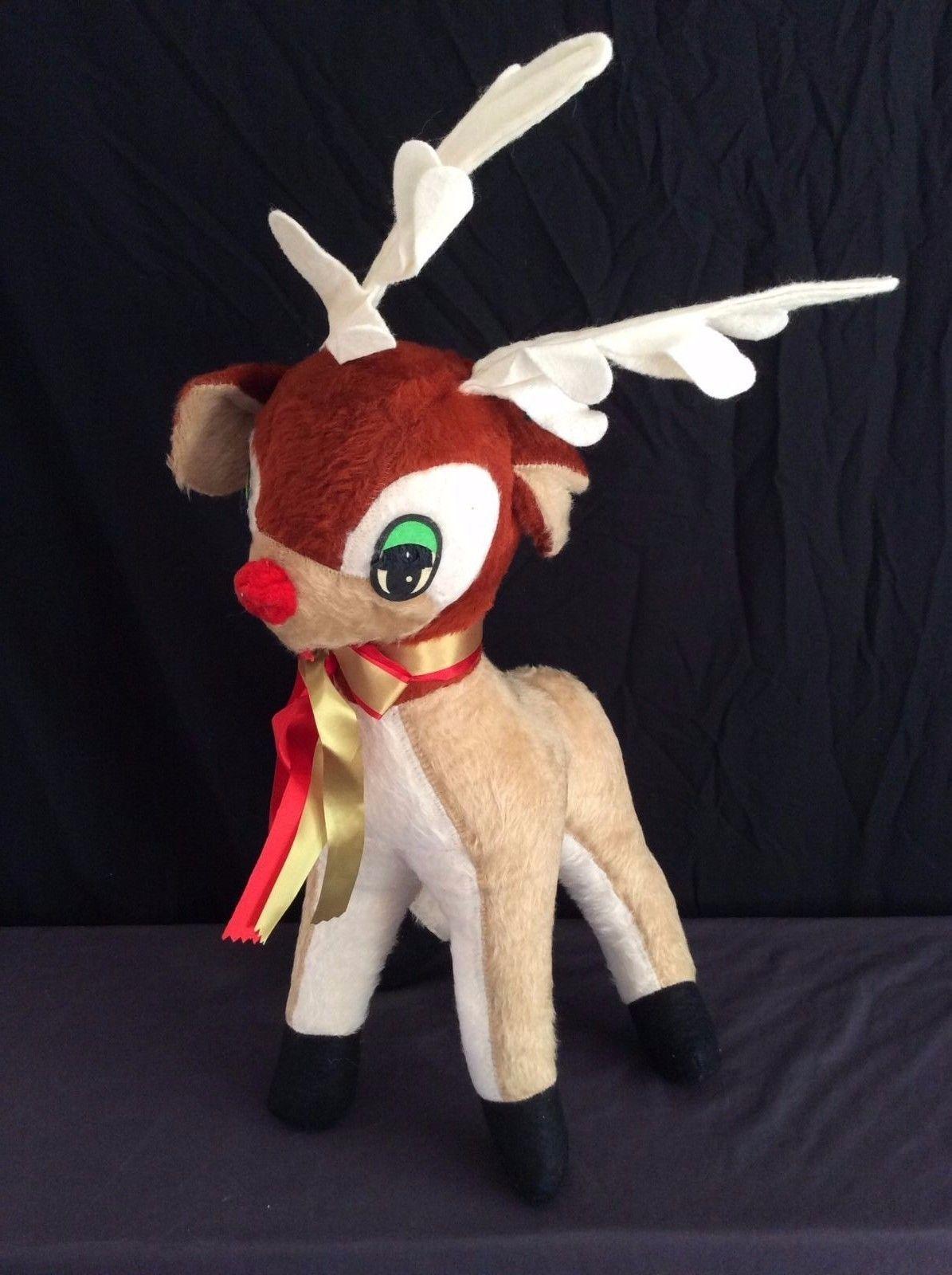Rudolph the blowjob reindeer