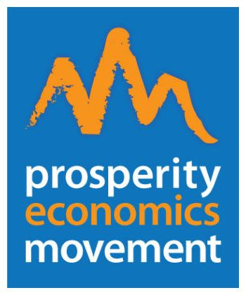 Prosperity Economics Movement featured on Guide to Financial Peace Radio