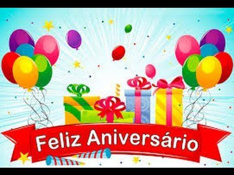 Tag:Feliz Aniversario  + indicações