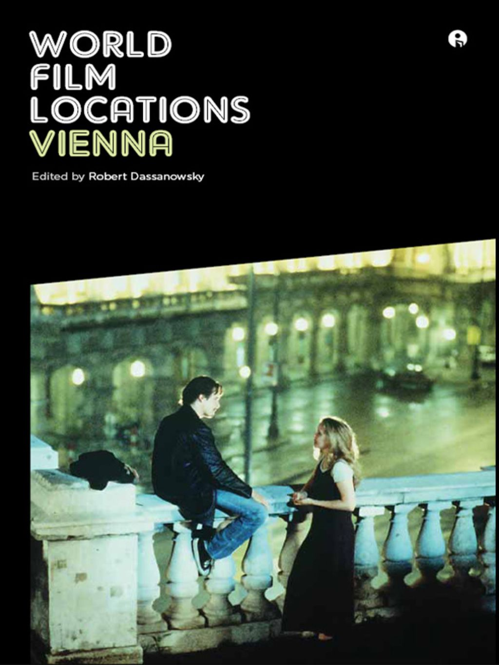 World Film Locations Vienna (eBook) Filming locations