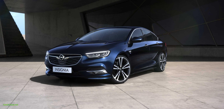 Opel Insignia 2019 2018 Opel Insignia Grand Sport 20t Awd
