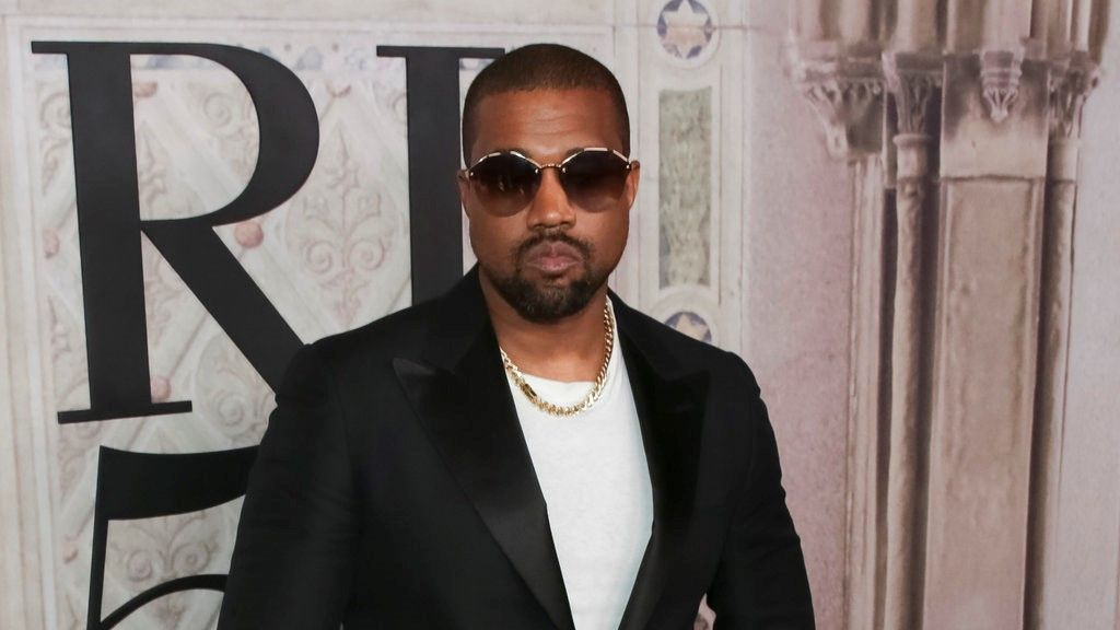 Fox News Kanye West Deletes Twitter Instagram Accounts Again With Images Kanye West New Kanye Kanye