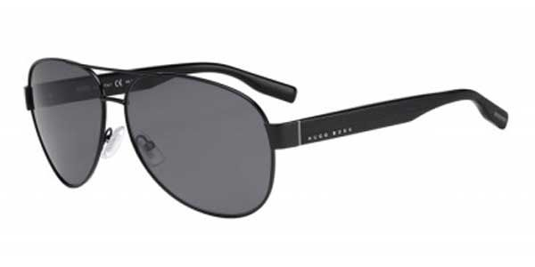 5f832318cf Boss by Hugo Boss Boss 0508 F S Asian Fit Polarized 65Z TD Sunglasses