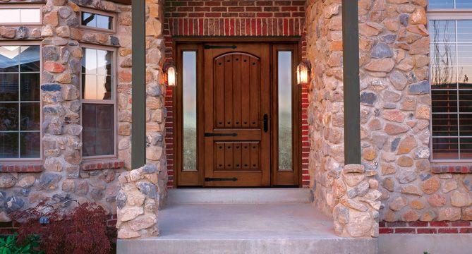 Pella Entry Door With Sidelights Pella Entry Doors
