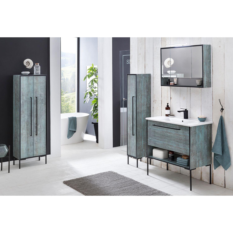 Hochschrank Max I In 2020 Hochschrank Badezimmer Unterschrank Badezimmer Hochschrank