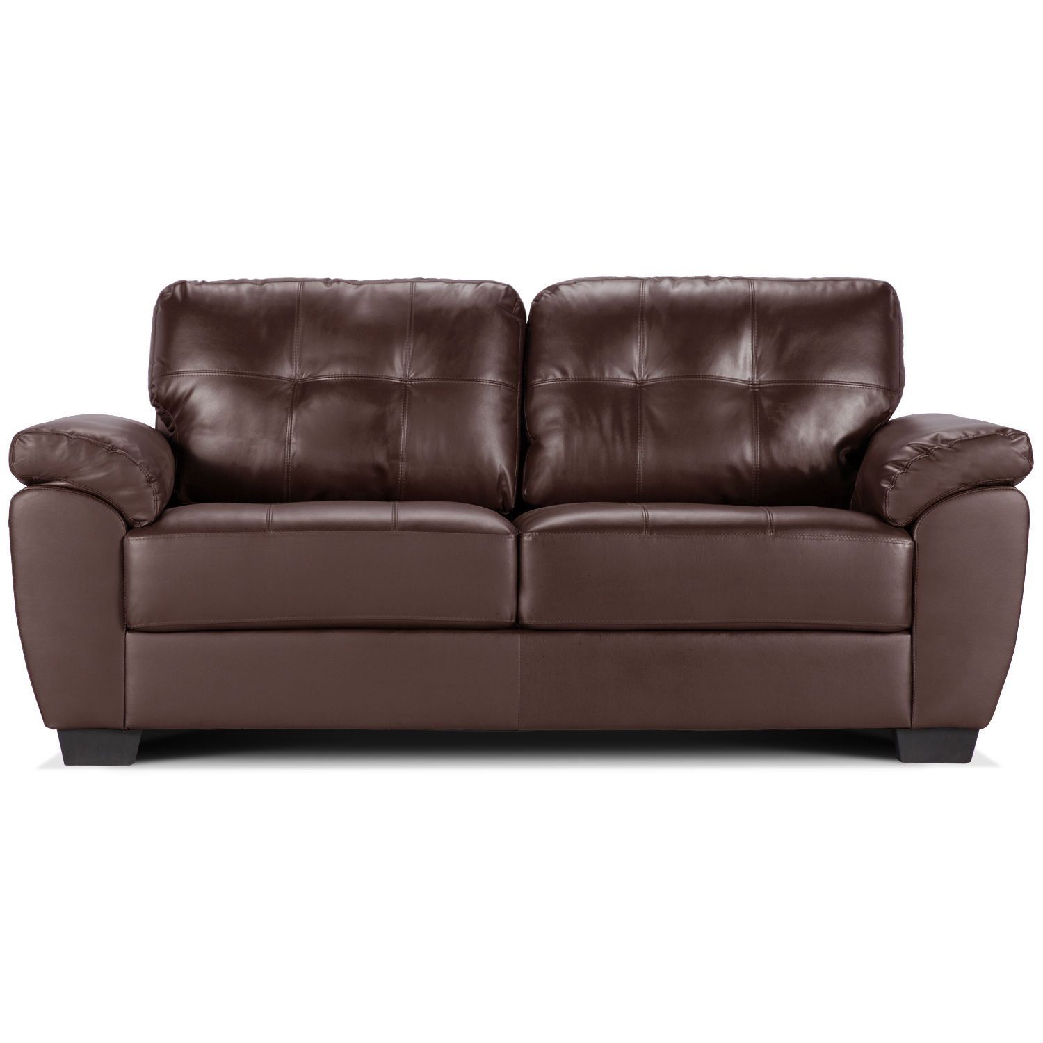 Sofa Brisbane For 309 Brisbane 3 Seater Leather Sofa Next Day Delivery