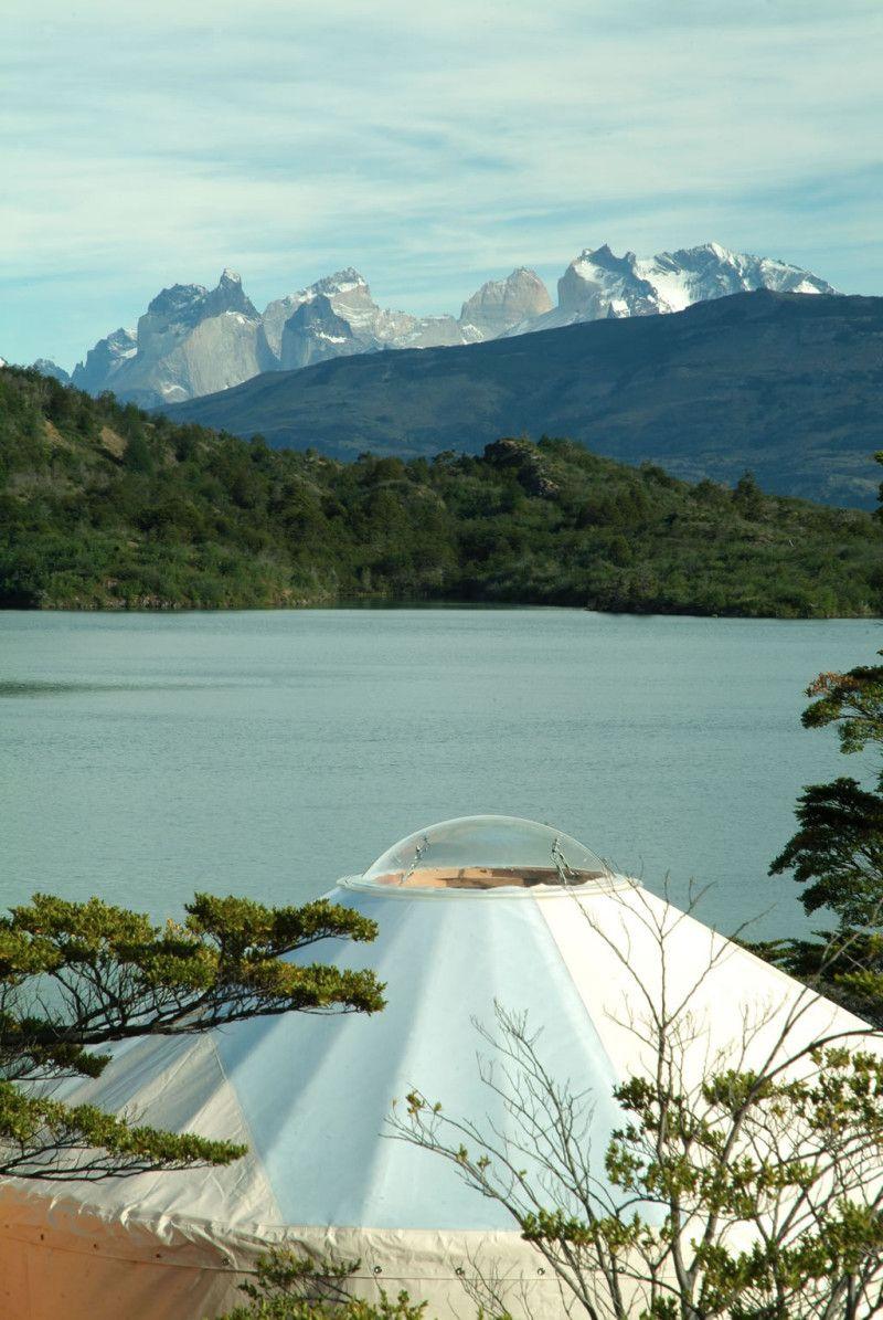 The Camp | Patagonia Camp