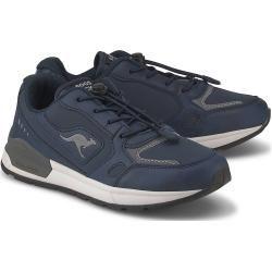 Photo of Kangaroos Sneaker Rooki 2 Sl blau-dunkel Jungen Kangaroos