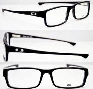 465859d6a7d Oakley Servo OX1066 01 In Polished Black Review