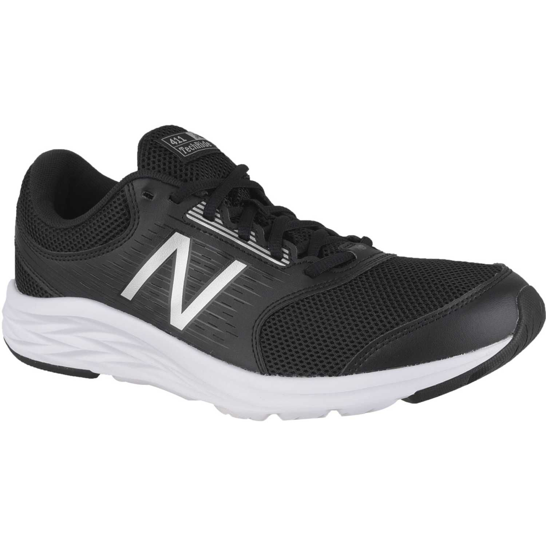 New Balance m411lb1 Zapatilla de Hombre | Zapatillas hombre ...