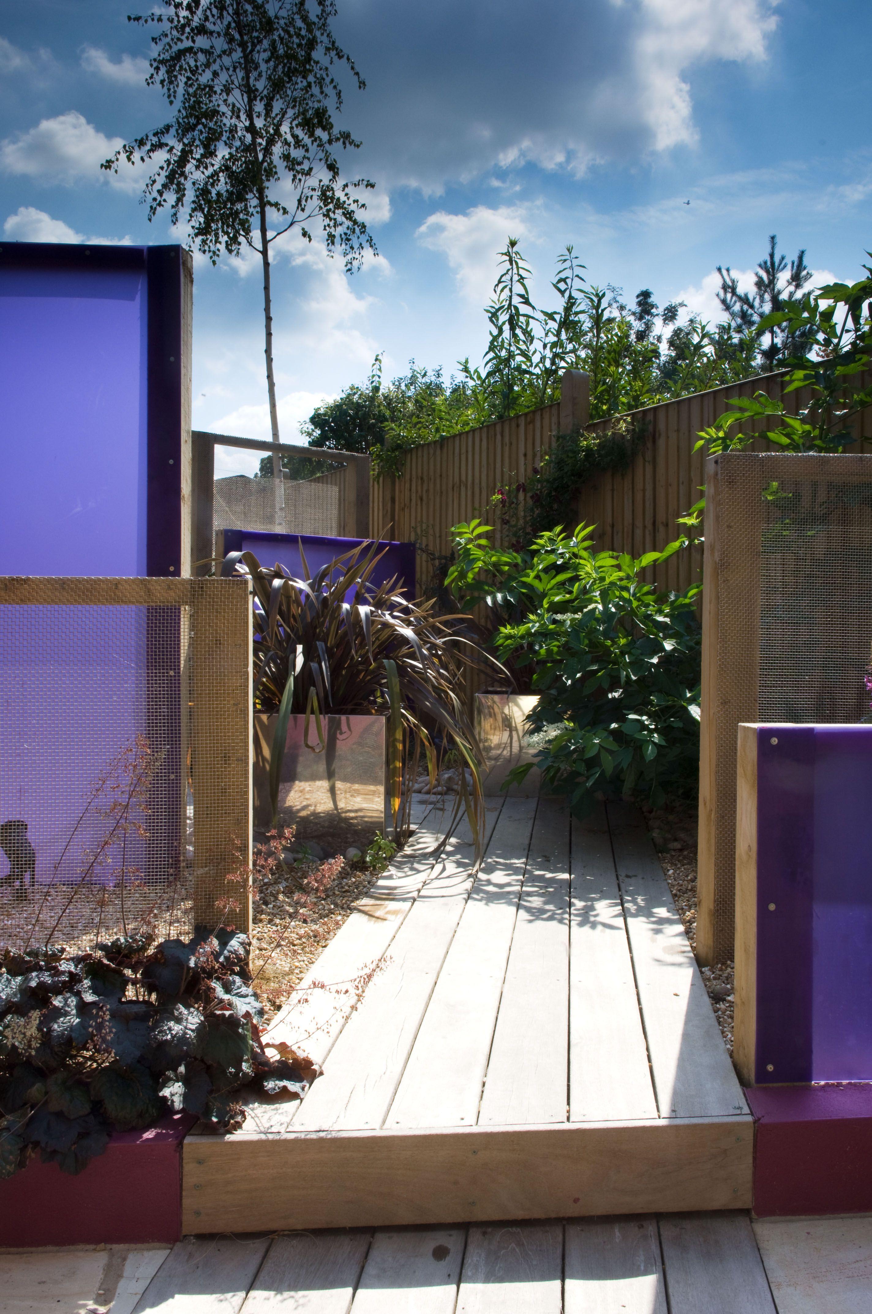 Garden Design In Sevenoaks Kent Contemporary Garden Design Garden Design Small Outdoor Spaces