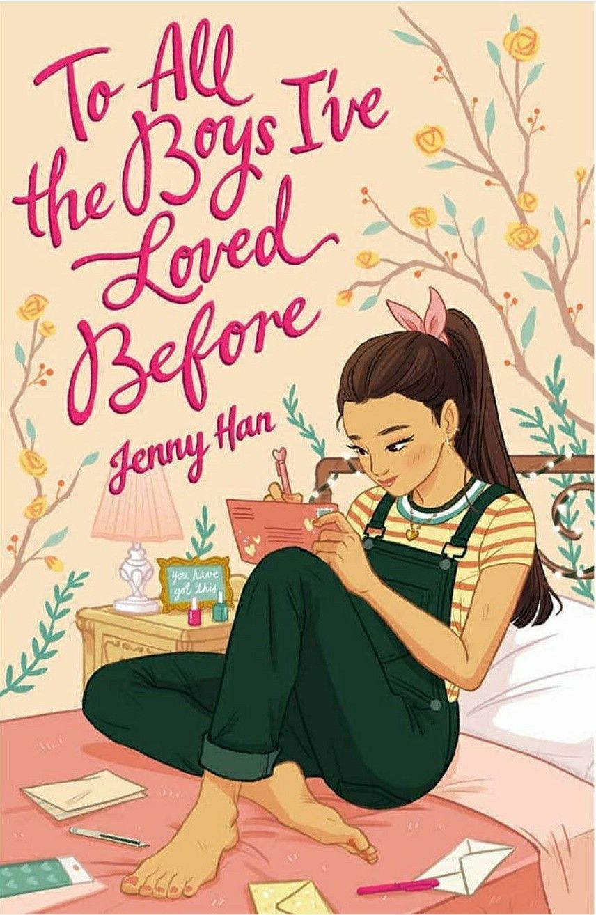 To All The Boys I Ve Loved Before Lara Jean Movies For Boys Love Movie
