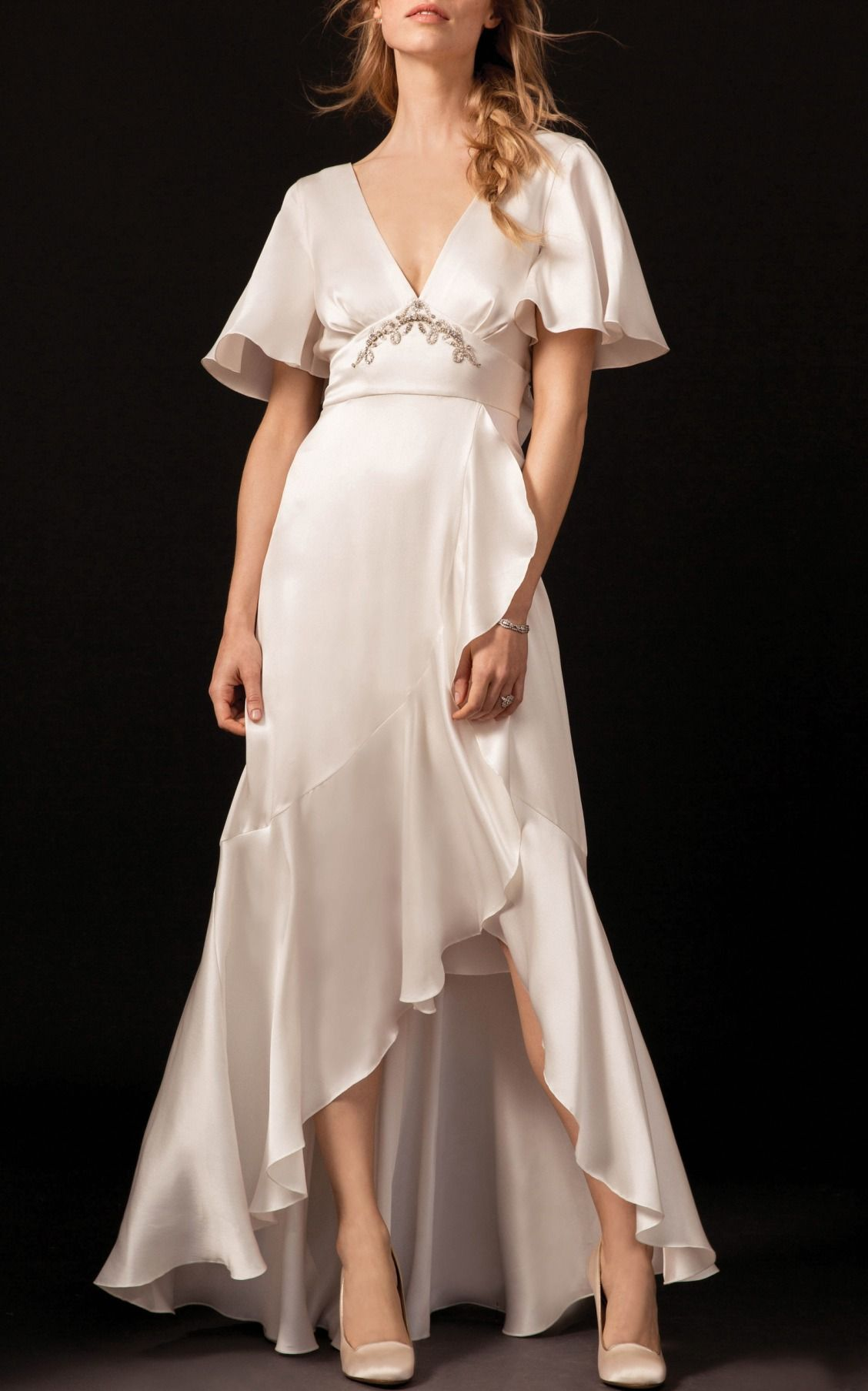 The Lydie by Temperley London MuO Bridal Pinterest Temperley