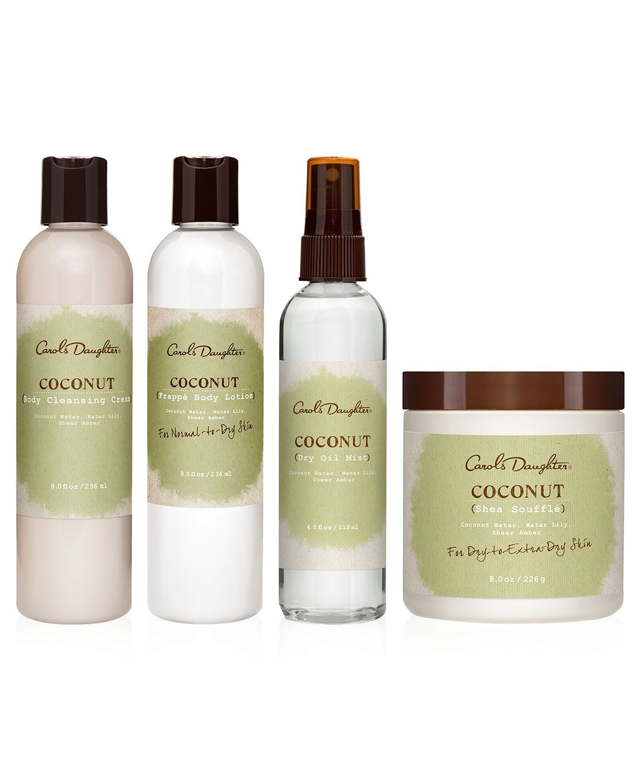 Carol S Daughter Coconut Collection Carols Daughter Products Beautiful Natural Hair Hair Supplies