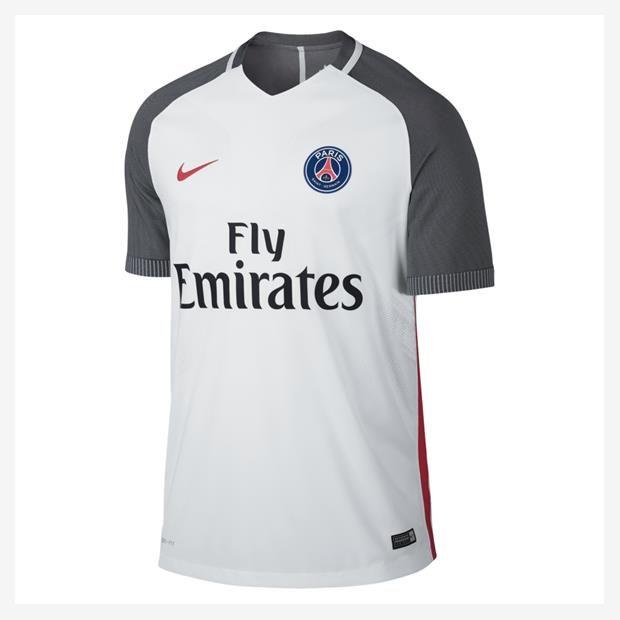 Camiseta Nike PSG Strike Top Masculina  830b722c6d688