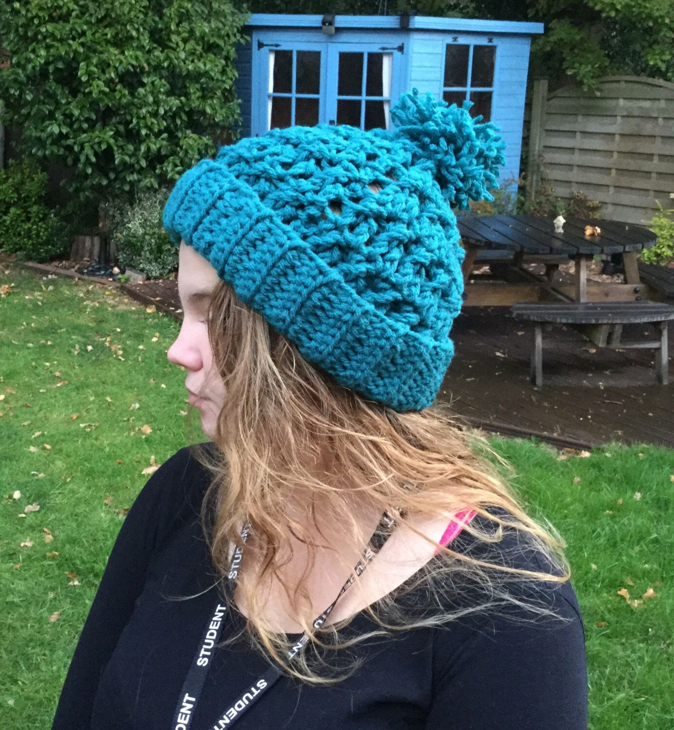 Available to buy from my Etsy shop https://www.etsy.com/uk/listing/485459235/warm-and-snuggly-chunky-weight-hand
