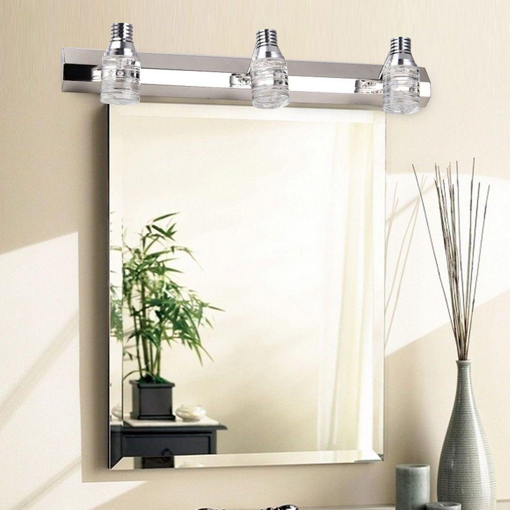 12 Excellent Bathroom Lights Over Mirror Design Ideas ...