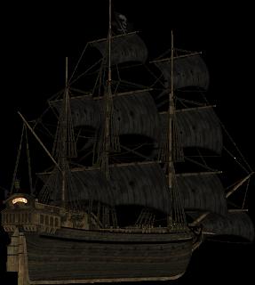 3d Pirate Ship Png Pack 5 By Wickedlymagickal Deviantart Com On Deviantart