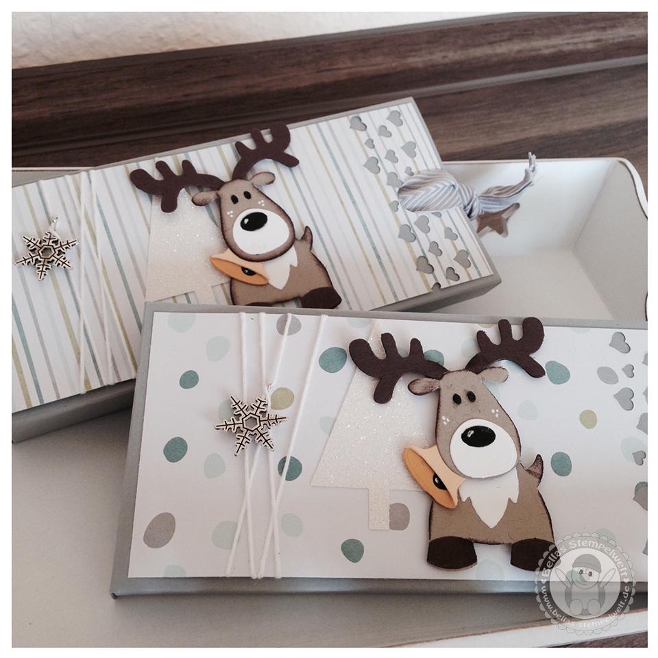 bellas stempelwelt marianne design weihnachten karten. Black Bedroom Furniture Sets. Home Design Ideas