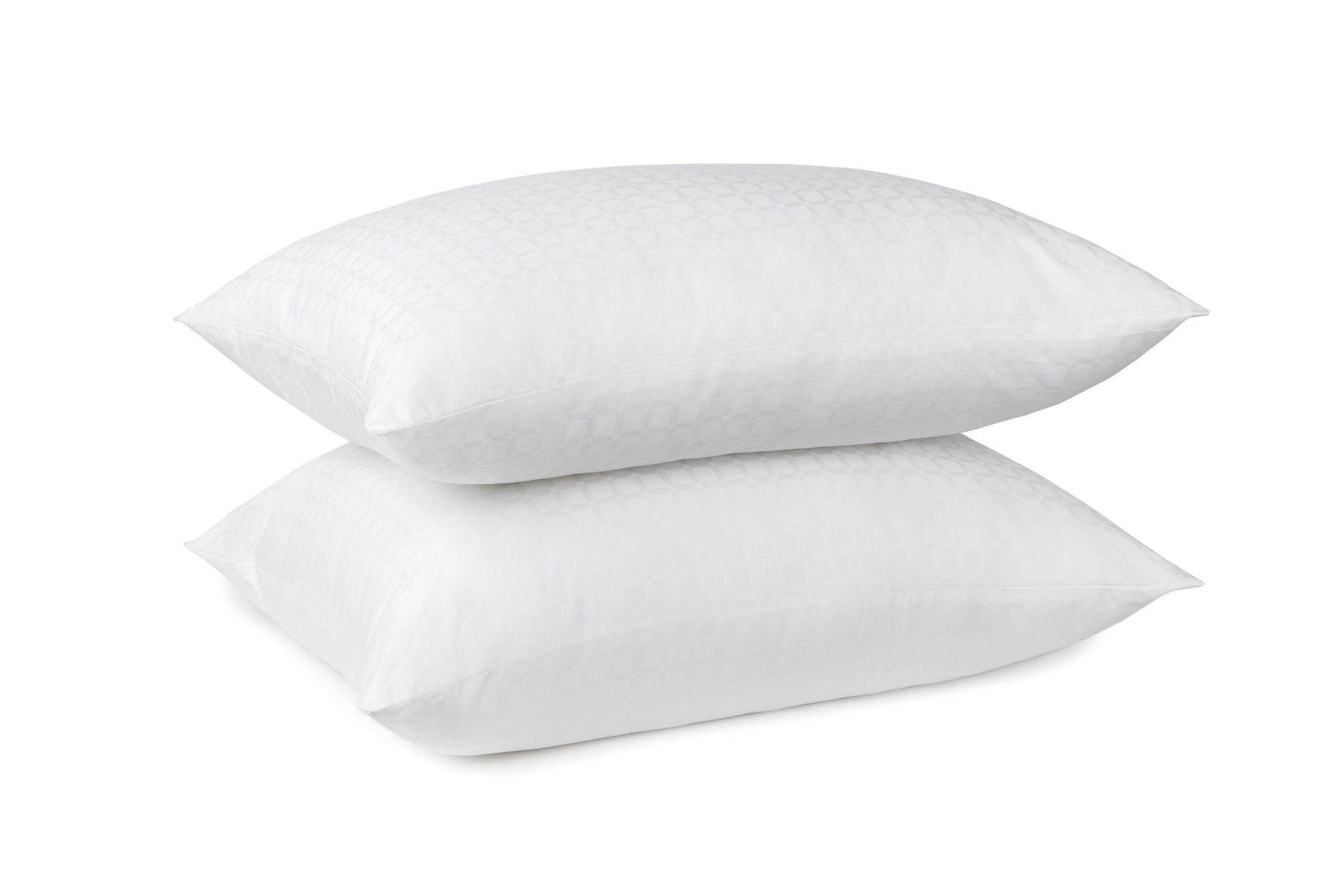 All Sleep Position Bed Pillows (Set of 2)