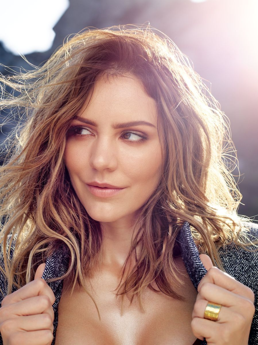 Katharine mcphee beauty nude photo images
