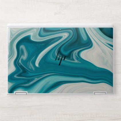 Marble HP EliteBook X360 1040 G5/G6 HP Laptop Skin