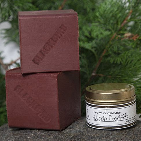Blood Countess Pyre & Soap - GIFT SET