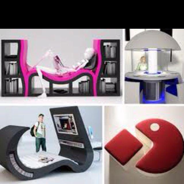 Funky Schlafzimmer Möbel - Schlafzimmer Schlafzimmer Pinterest