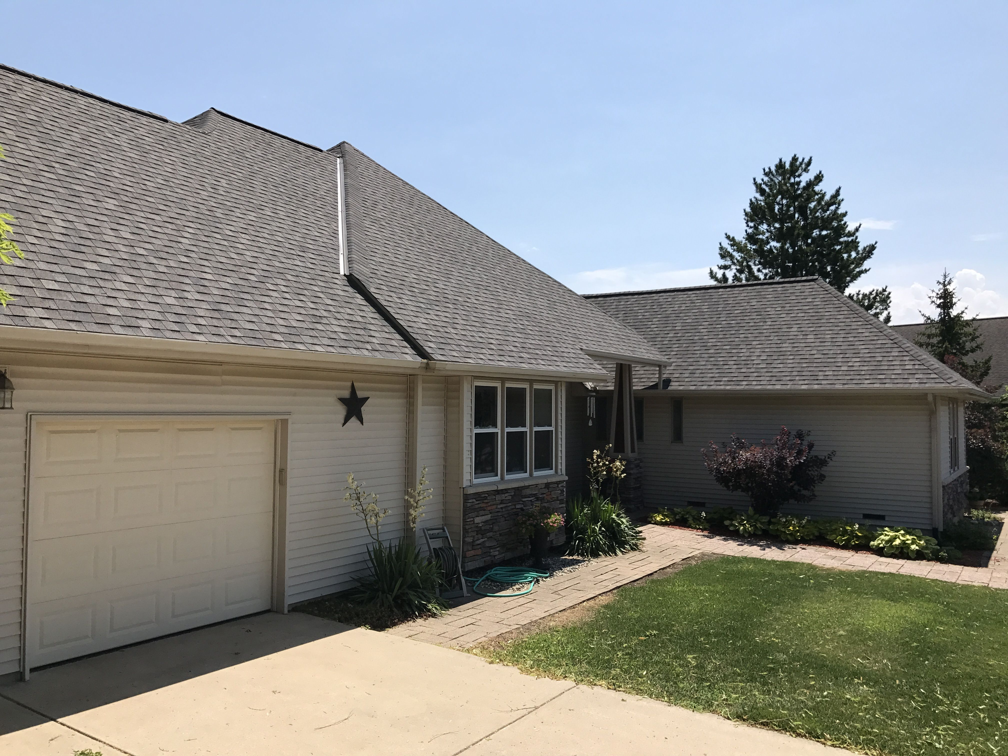 Premier Roofing Exteriors Manufacturer Certainteed Shingle Northgate Color Max Def Driftwood Premierroofin Driftwood Shingles Roofing Window Installation