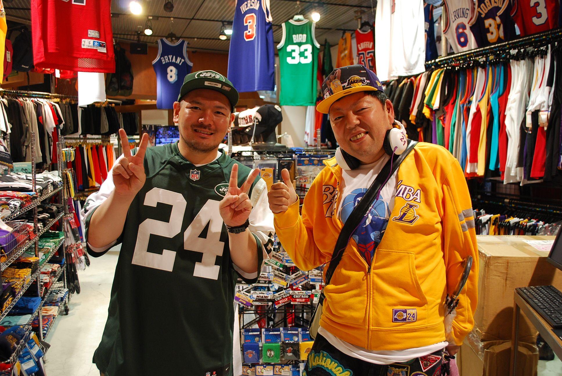 【大阪店】2014.06.07 常連様の田之内様です。いつもスナップありがとうございます。また、遊びに来てくださいね☆