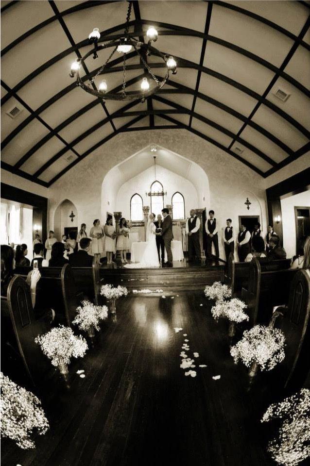 Spinelli S Wedding Venue San Antonio Venues All Inclusive Hall