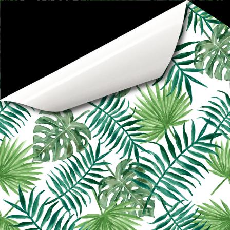 Dschungel Blatter Klebefolie Dekor Muster Selbstklebende Folie Musterdru Klebefolie Pflanzenblatter Folie